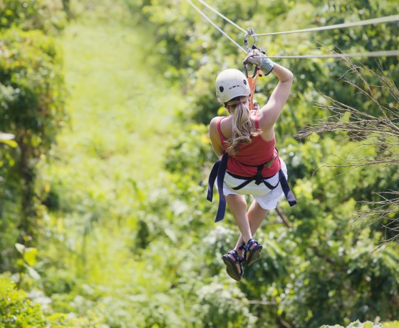 Hen Weekends for Thrill-Seeking Brides-to-Be [NI]