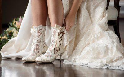 The Best Alternative Wedding Shoe Styles
