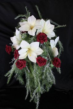 Winter Wedding Here Are Some Beautiful Seasonal Flower Ideas