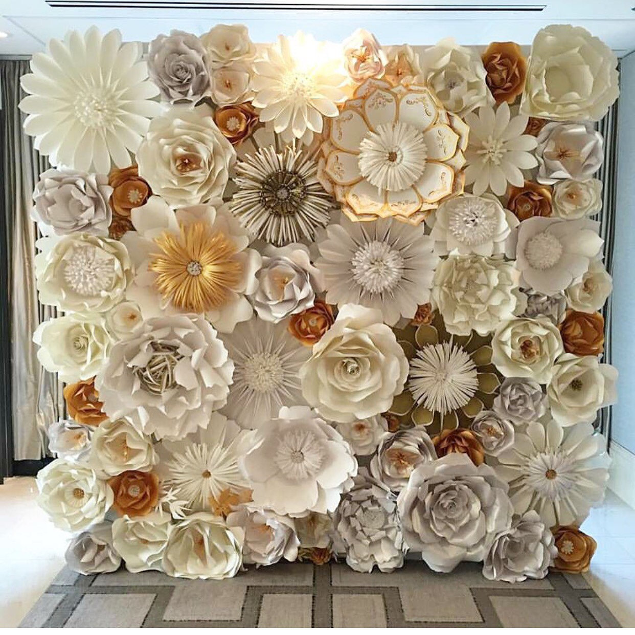 Wedding planning archives kamaara wedding videos create paper flower bouquets or arrange flowers yourself to save some cash you can get flowers cheaply by heading down to the flower market or even solutioingenieria Image collections