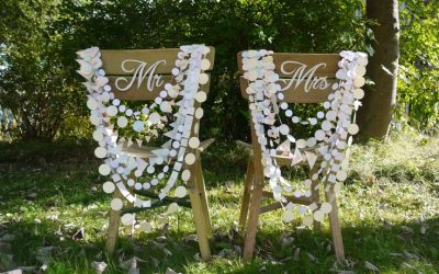 10 Creative (and Budget Friendly) Ideas for your DIY Wedding
