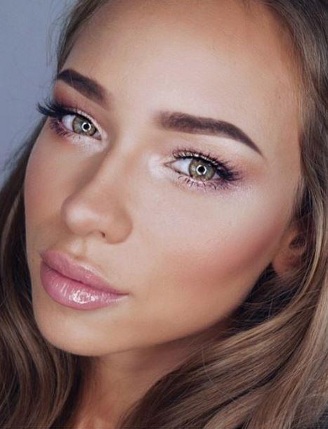 Kamaara Video Production - makeup