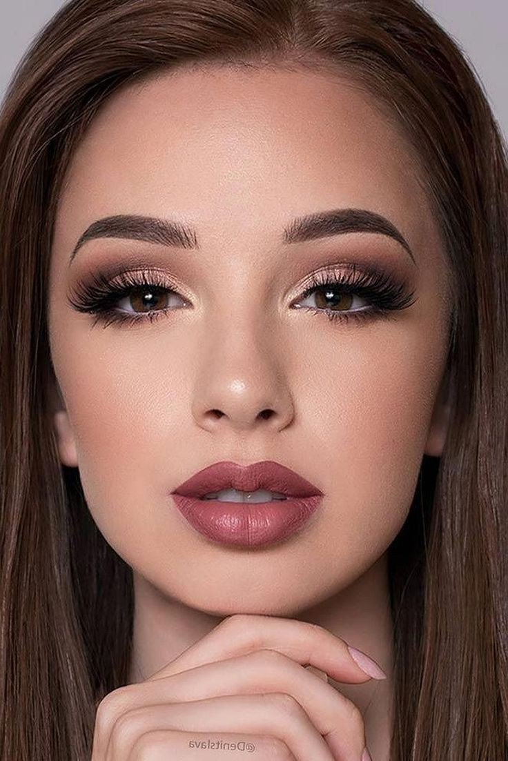 Best 25 Wedding Hairstyles Ideas On Pinterest: Makeup Styles For Wedding Unique Best 25 Wedding Makeup