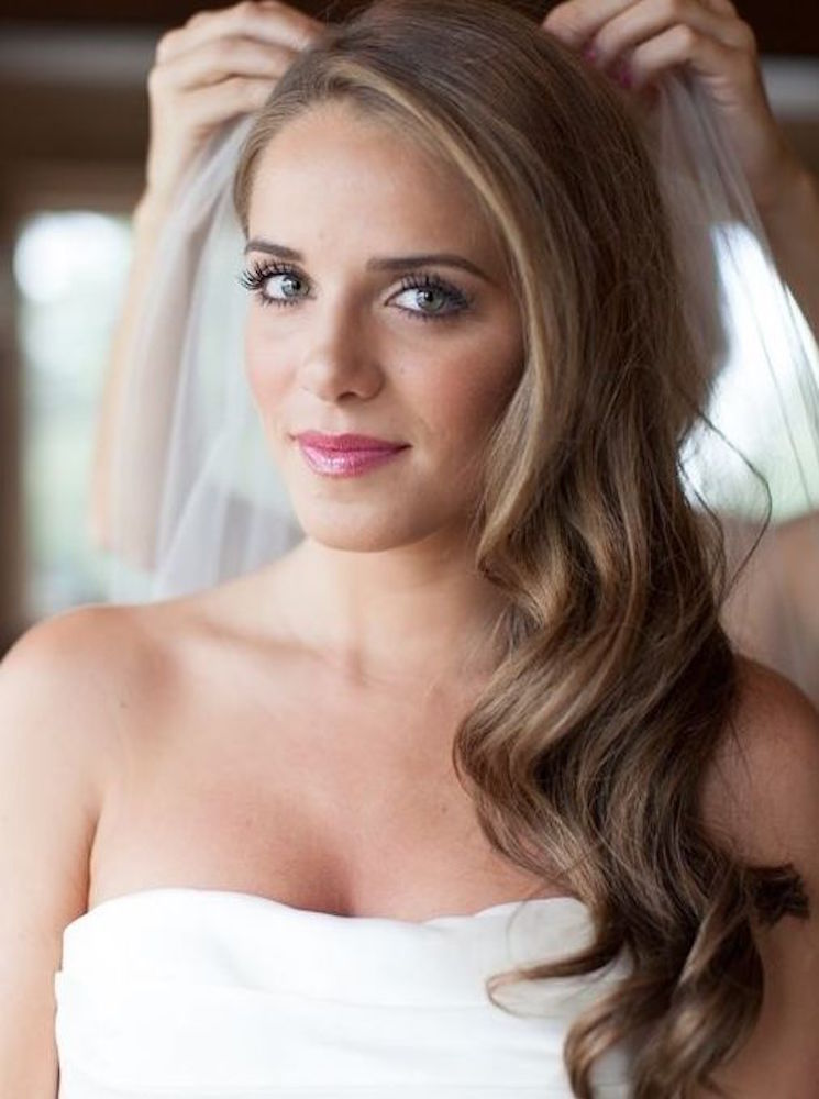 How to prepare your wedding hair