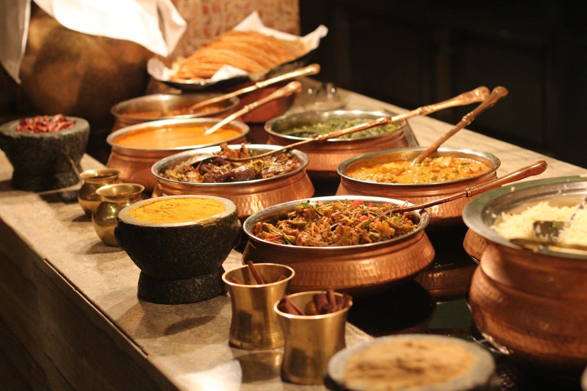 comfort foods for your winter wedding feast