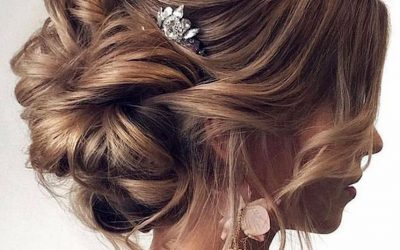 Your Wedding Hair and How Best to Prepare