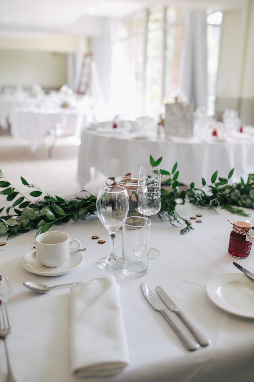 winter wedding ideas