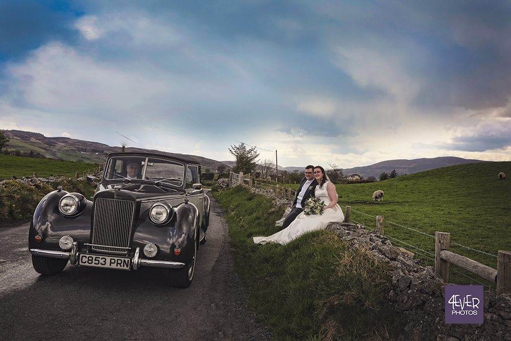 David Andrews Wedding Car Hire