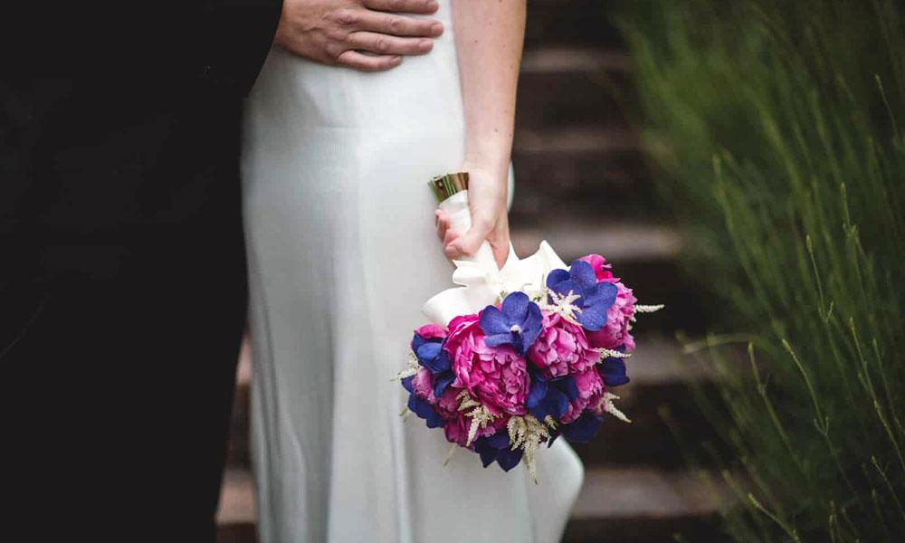 Wedding Floral Designs by David McConkey - Co. Down wedding suppliers