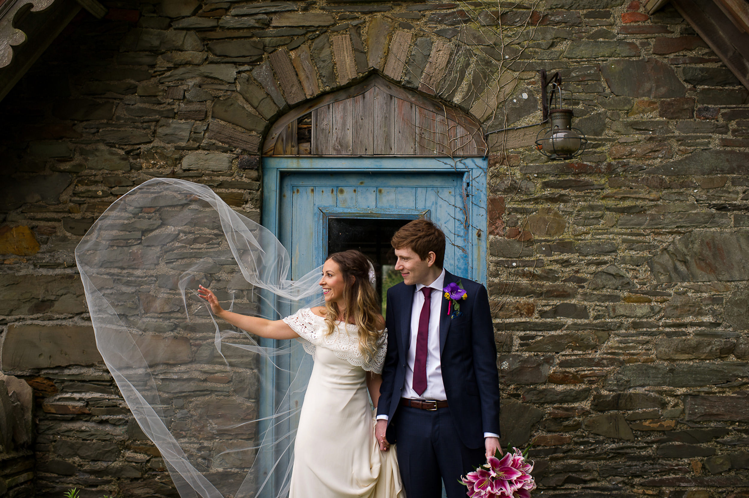 Co. Down wedding suppliers - Des Rowan photography