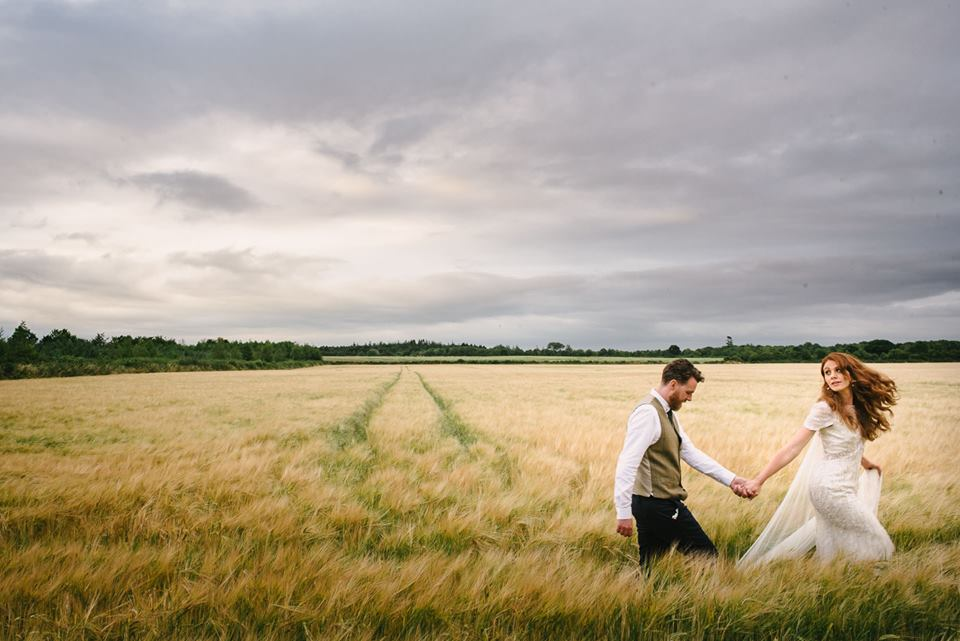 This Modern Love - Belfast wedding suppliers