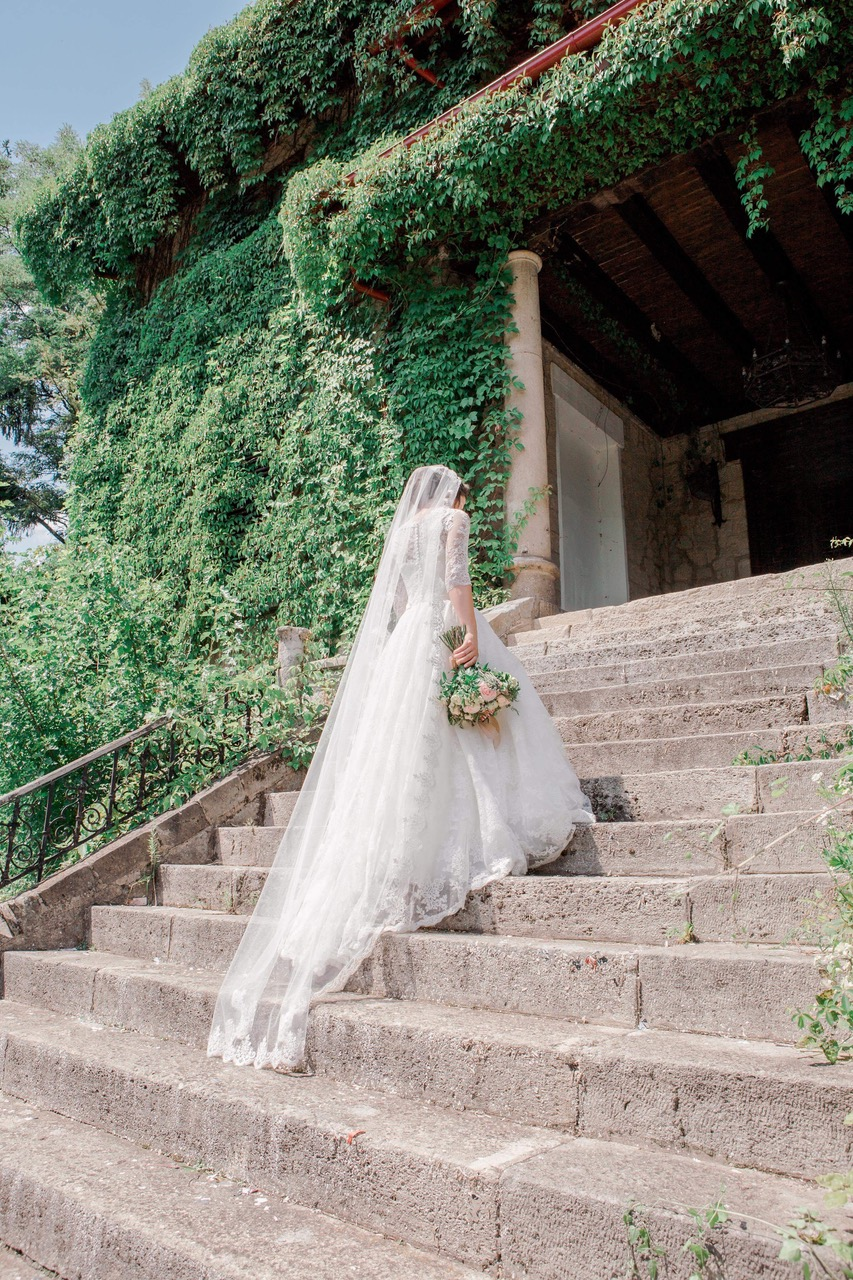 wedding dress sizes