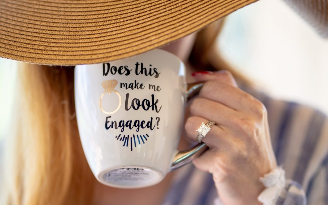 Things To Do When You Get Engaged