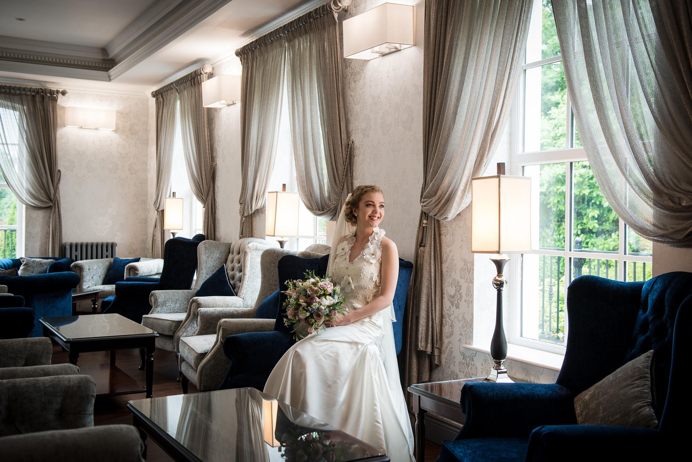 Winning wedding supplier Leighinmohr House, Ballymena