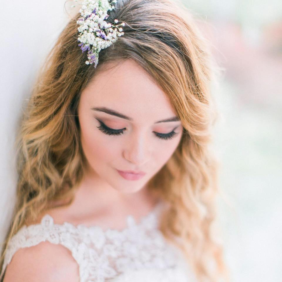 Kamaara Video Production - Wedding Hair and Makeup