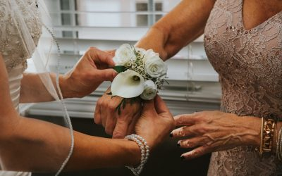Mother-of-the-Bride Do's & Don'ts